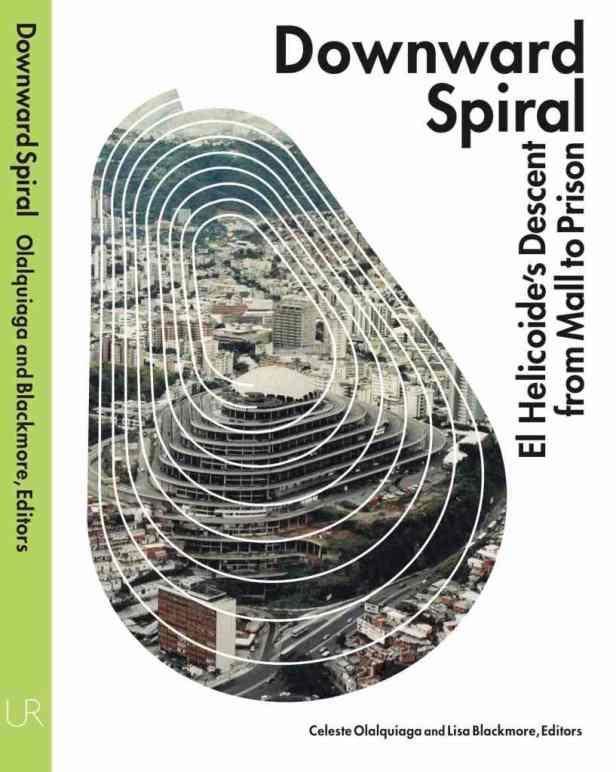 DOWNWARD-SPIRAL_Portada