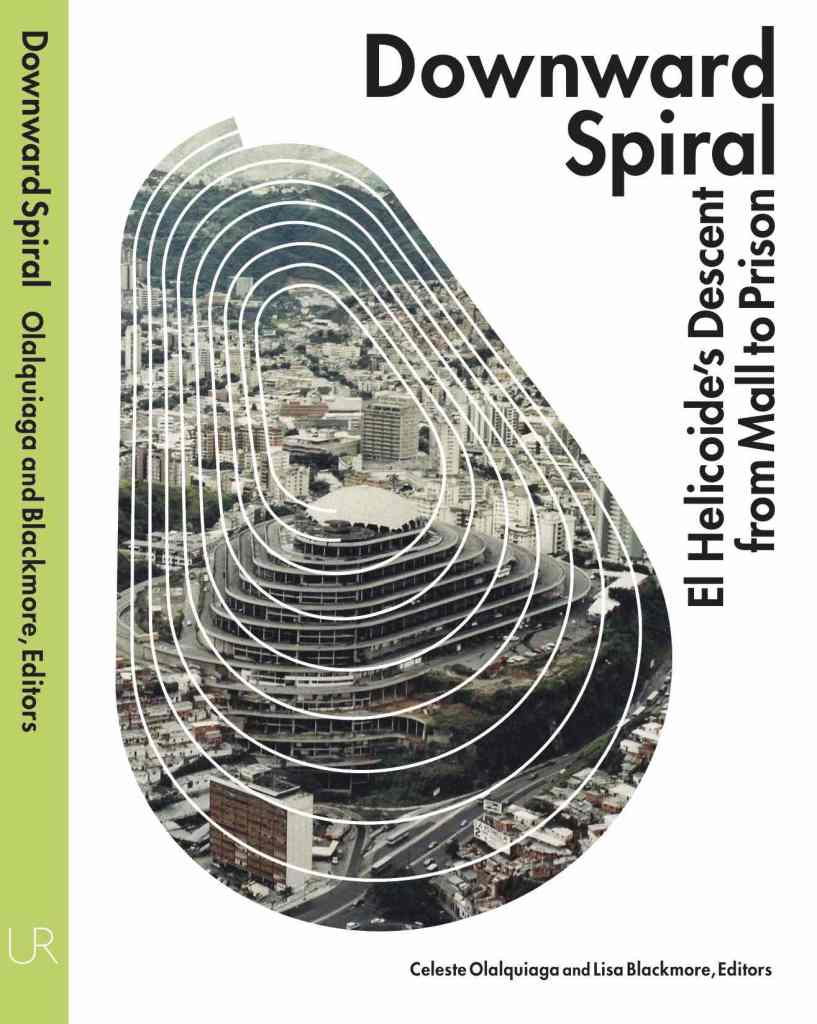 DOWNWARD-SPIRAL_Portada