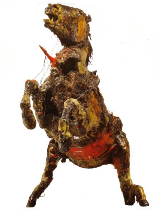 caballo von dangel